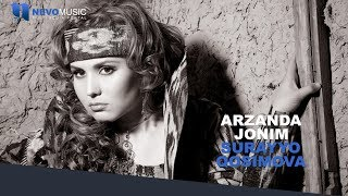 Surayyo Qosimova - Arzanda jonim | Сурайё Косимова Арзанда жоним (new version)