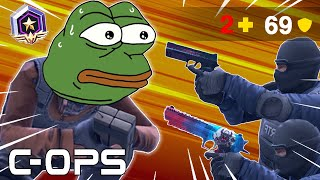 Фото Critical Ops Ranked Is Fun