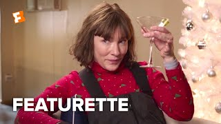 Where'd You Go, Bernadette Exclusive Featurette - Look at Bernadette (2019) | Movieclips Trailers
