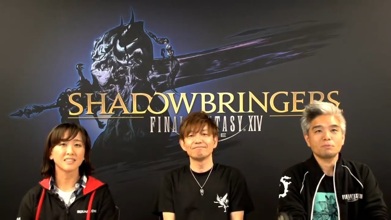 FINAL FANTASY XIV Letter from the Producer LIVE Part LII