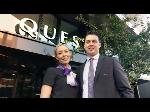 Quest Apartment Hotels | Franchisee Accelerator Program