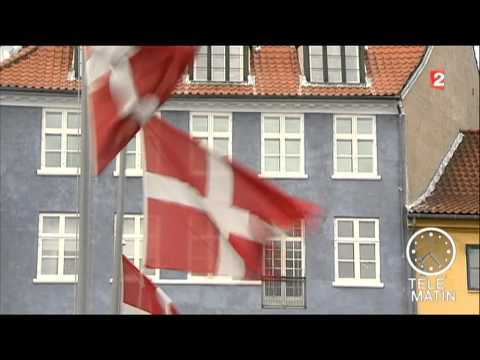 Français Expatriés  : Isabelle à Copenhague