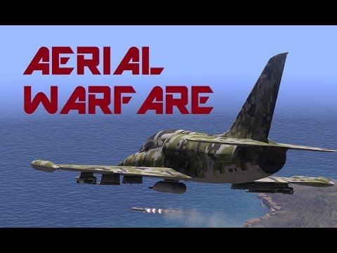 ARMA3 : Aerial Warfare