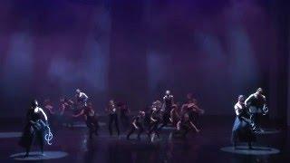 Фатазия из оперы-балета Орфей