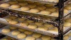 New Hy-Vee Bakery Fresh Cookies
