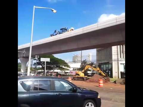 HART: Honolulu Rail Transit