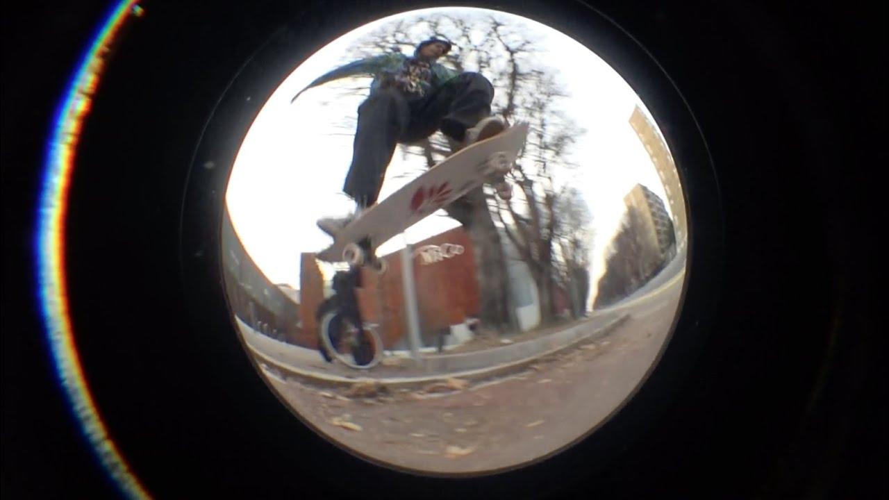 RUBEN SPELTA - SOLISTA - Magenta Skateboards