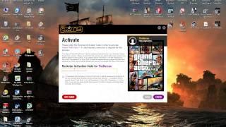 GTA 5 ACTIVATION CODE HELP!!!!