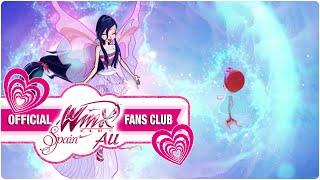 Selkie Winx Club