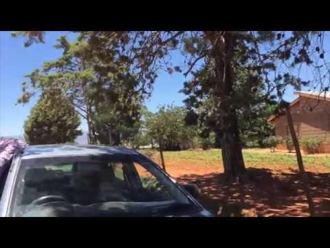 Lesotho Vlog #7 - Mountains, martial arts and moviemaking.