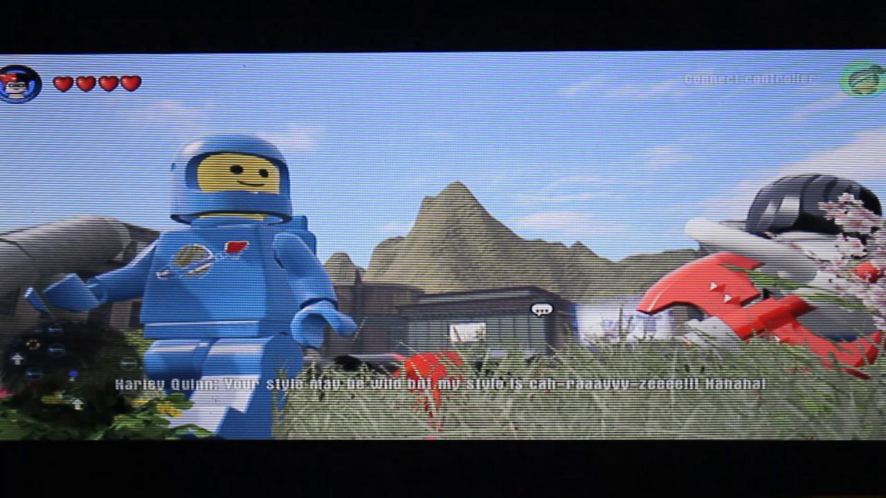 Download lego dimensions marceline y marty mcfly bailando en video killed the radio star