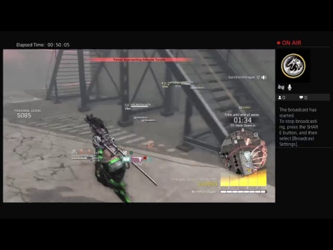 Metal Gear Survive Daily Normal Mission