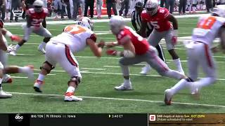 Highlights: Oregon State Beavers vs. Ohio State Buckeyes | Big Ten Football