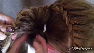 як зробити класну зачіску для хлопчика