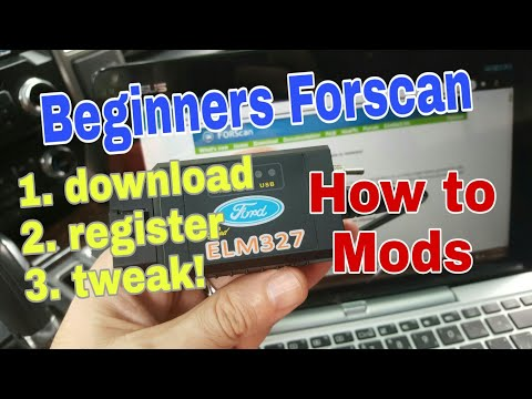 Download How To Connect Your Device On Forscan MP3, MKV, MP4