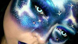 Theatrical Look: Galaxy Eyes (Pictures Only) Thumbnail