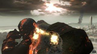 God of War 3 - Remastered (gameplay, русская версия, PS4) #3