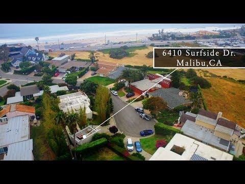 6410 Surfside Dr, Malibu CA