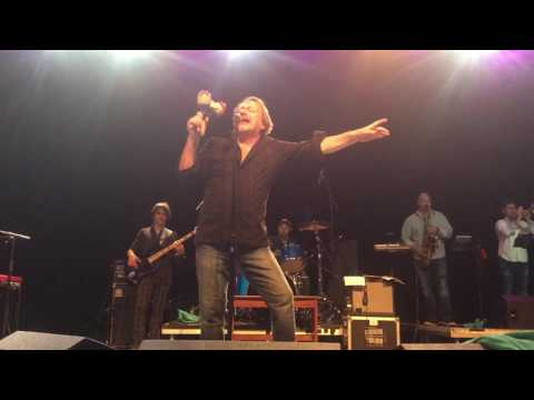 Southside Johnny   I Don't Wanna Go Home (Sherry Darling)   02 Forum Kentish Town 22/6/17