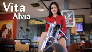 Vita Alvia ~ AKU KANGEN BOJOMU _ House Music  |   Official Video