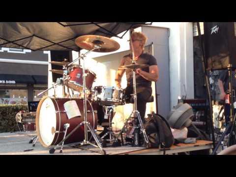 Mark Schulman - Mo's Fullerton #6