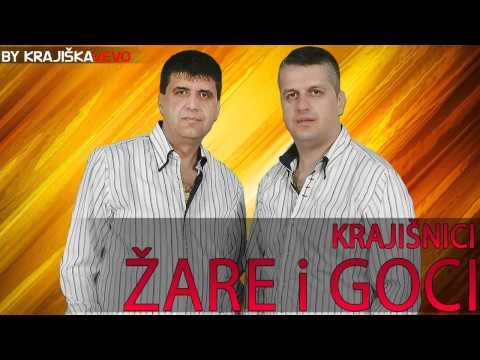 Zare i Goci - Kirija i kredit (UZIVO)