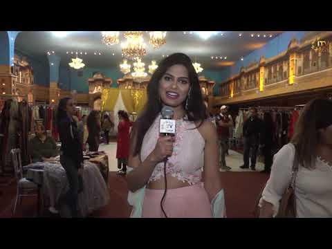 Spring Soiree 2019 Celebrates Indian Fashion - Royal Albert's Palace - New Jersey