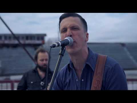 "American Aquarium - ""Tough Folks"" [Official Video]"