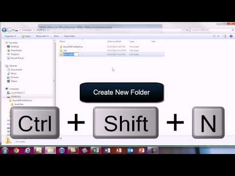 Office 2013 Class #02: Windows Explorer For File Management