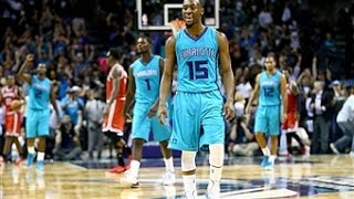 Kemba Walker Pulls Up from Three to Force OT