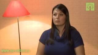 Анастасия Ситникова, клинический психолог рассказывает о детской телесной терапии