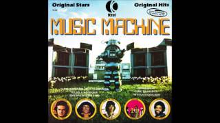K-Tel - Music Machine (1977) Full Album thumbnail