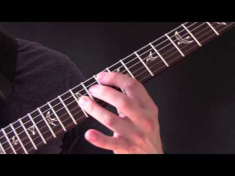 Perhaps Vampires Is A Bit Strong But... Guitar Tutorial by The Arctic Monkeys
