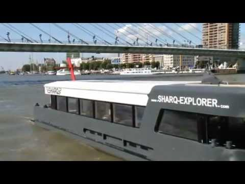 Sharq Explorer For sale ! White Whale Yachtbrokers