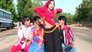 Ranchi Ka Chhora (Gori Tor Rupa) - Hot Nagpuri Video Song - Ranchi Wali Madam