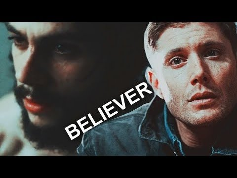 » multimale | believer (collab)