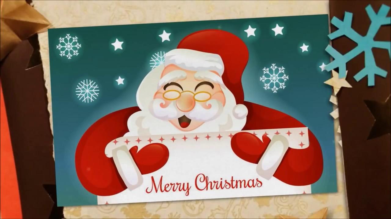 Deck the Halls🎁Lyrics Karaoke Instrumental Christmas Songs for Children - YouTube