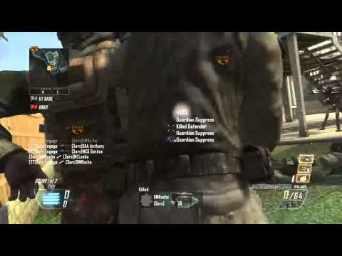 SyFy Engage - Black Ops II Game Clip