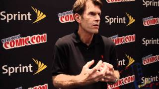 Batman: Arkham City - Kevin Conroy and Nick Arundel Interview