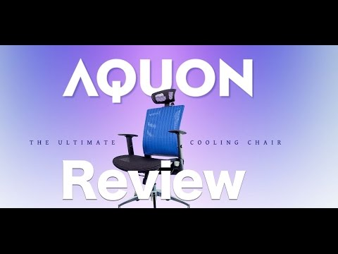 Aquon Chair Review The Office