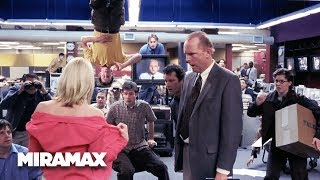 Scary Movie 3 | 'Morning News' (HD) | Anna Faris, Jeremy Piven | 2003