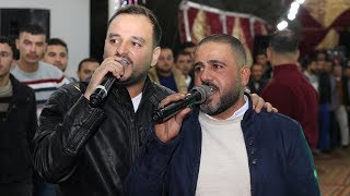 عيسى الصقار & محمد شرعه العكسي 2020 دبكة مجوز ثقل ( حفلة الرمثا ) افراح الشرعه