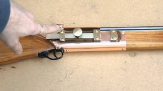 Build Your Own Prop Steampunk Rifle
