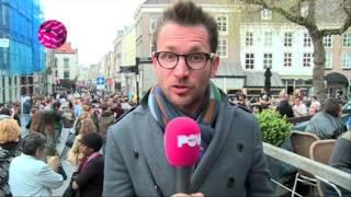PowNews 7 april 2014: Nijmegenaren boos op burgemeester die tegen PVV is