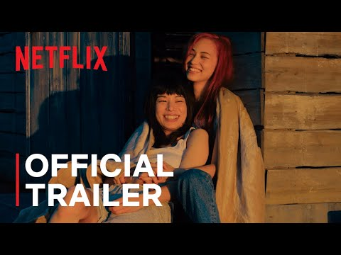 Ride or Die | Official Trailer | Netflix