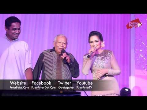 Siti Nurhaliza - Kudaku Lari Gagah Berani (Sepetang Bersama Siti Nurhaliza Part13/15