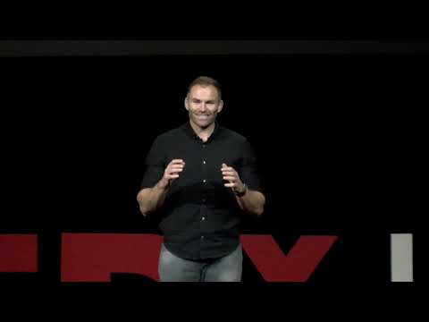 The hidden Value in Pushing your Body to its Limits. | Damian Browne | TEDxHSG