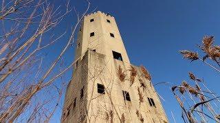 Exploring Abandoned 'Bum's Castle' - Harvey, IL