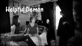 Helpful Demon