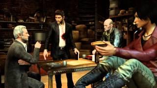 (1) Brutal Run (No Tweaks) - Uncharted 3: Drake's Deception (PS4)